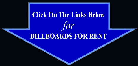 Billboards For Rent