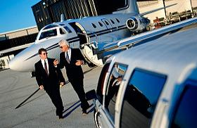Billboard Brokers of America Jet
