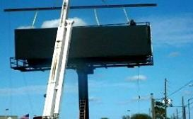 Electronic Billboards For Sale