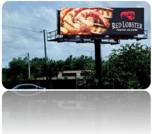 Digital Billboards For Rent