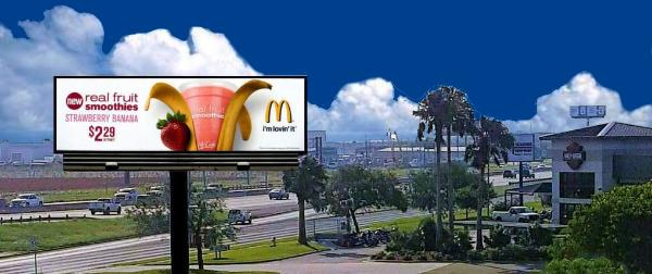Billboards For Sale - Billboard Brokers of America LLC