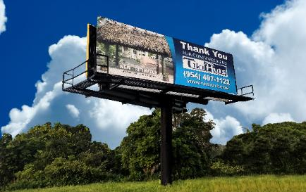 Billboards For Sale - Contact Us