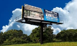 Sebring Billboard for sale